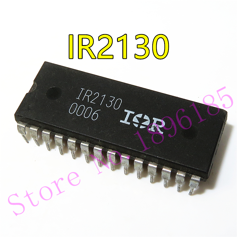 1 pièces/lot IR2130 IR 2130PBF DIP-28 en Stock