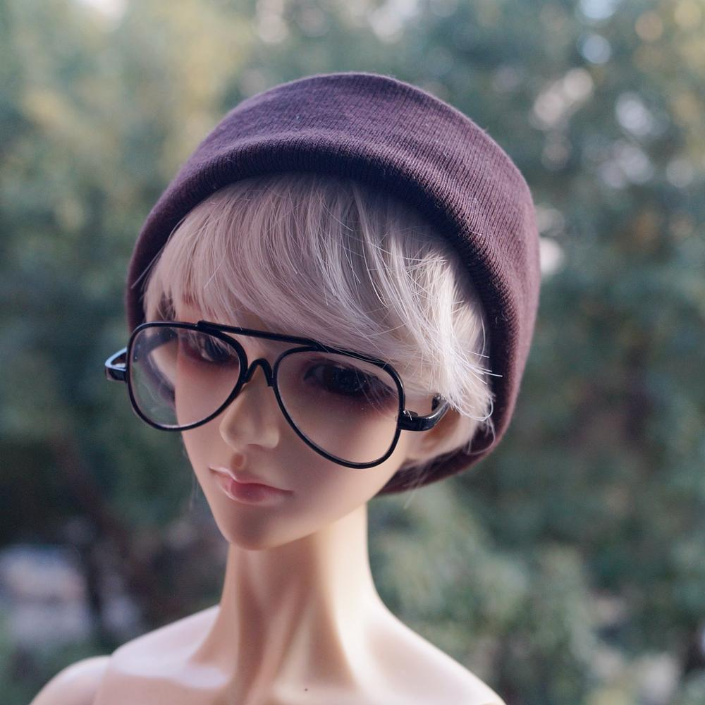<font><b>BJD</b></font> <font><b>Glasses</b></font> Bookman Mini Prop For 1/4 1/3 24