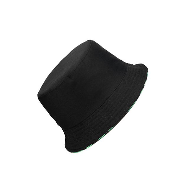 Pickle Rick Bucket Hat
