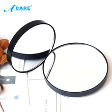 Aacare Magnifying Mirror 5X/10X/15X  Glass Mirrors Cosmetics Mirror With Two Suckers Women Beauty Makeup Mirror Blackhead