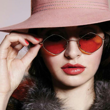HL3549  Vintage fashion sunglasses Women glasses gafas de sol mujer/hombre Luxury design UV400 classics Men Sun Glasses