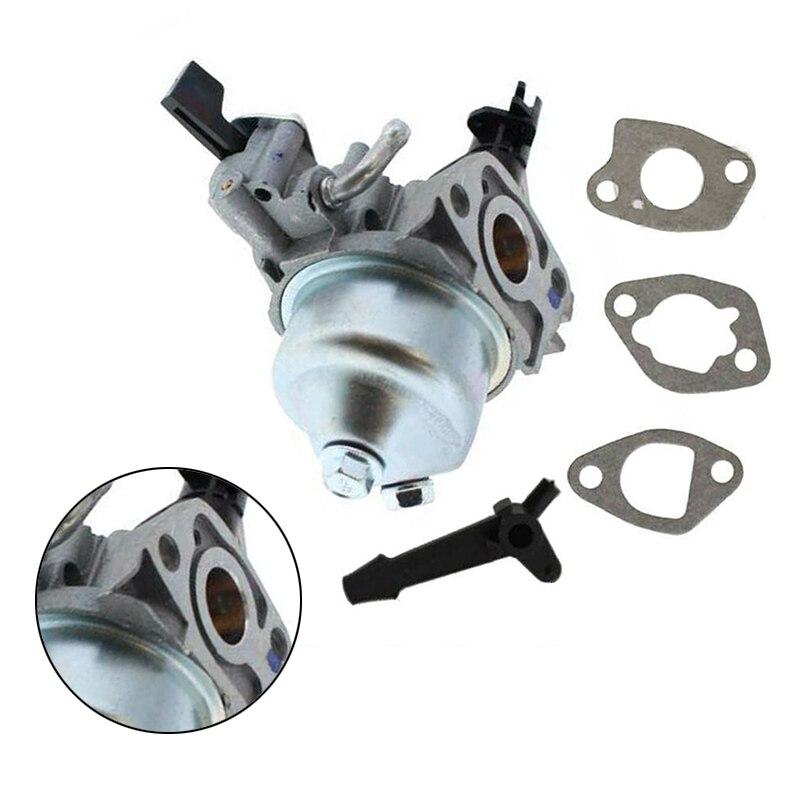 Kit de accesorios de carburador de repuesto, para motores Loncin G160 G200 F 170020406 6.5hp 196cc, sello de palanca de acelerador, nuevo