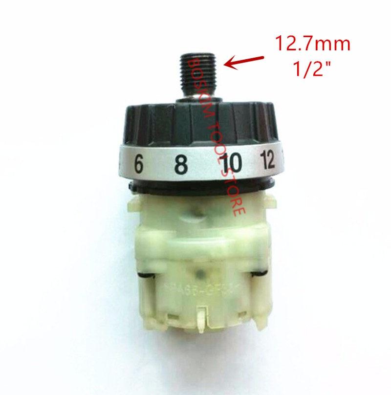 Reducer Gear Box For MAKITA 125482-6 6261D 6271D 6281D 6271DWE 6271DZ 6261DWPE 6281DWPE 6281DWPE3 6271DWPLE 6271DWPE3 6281DWE