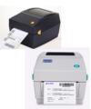 Фабрика штрих-кодов принтеры Одежда Этикетка поддержка 20 мм ~ 108 мм ширина печати электронная поверхность термальный штрих-код этикетки при...
