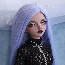 Ограниченная кукла 1/4 BJD, кукла Shin MSD, полимерные игрушки для девочек, шарнирная кукла minifeee dollfairyla, подарок, Прямая поставка 2021