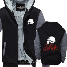 Camiseta Metal Mulisha kış sonbahar siyah pamuklu kazak Motokros Moto Baskı svetşört shubuzhi üst hoodies sbz5148