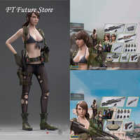 In Stock 1/6 Alloy Equipment LIMTOYS Guiltybutterfly The Phantom Legend V Butterfly Figure Collection for S19B Body