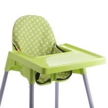 Детский стульчик для стульев, чехол для подушки, подстилки, подушка для кормления, Складная Водонепроницаемая подушка