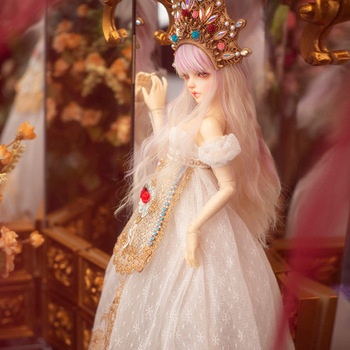 Fairyland Mini fee Doll Toy for Surprise Gift