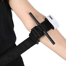 2pcs/set Outdoor Tourniquet Portable Spinning One Hand First Aid Safety Strap For Emergency Training Tourniquet Band цена