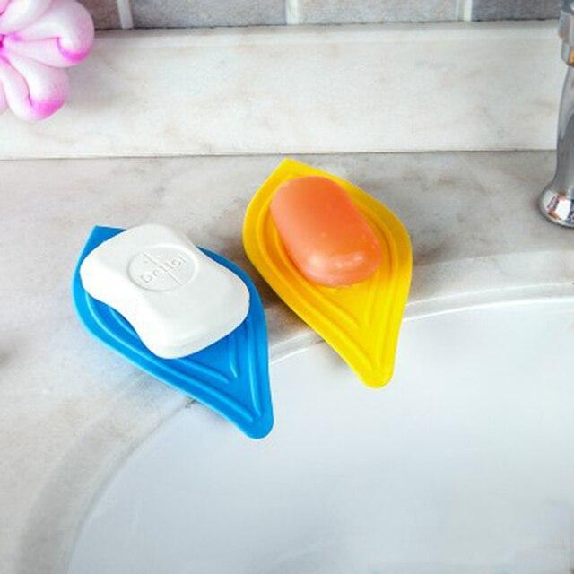 Креативная пластиковая коробка дренаж для мыла многофункциональная