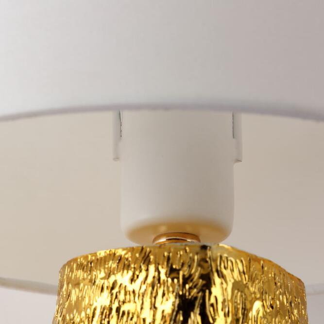 Moderne Gemaskeerd Konijn Hars Tafellampen Retro Industriële Bureau Verlichting voor Slaapkamer Bed Studie Restaurant Decoratieve Verlichting - 6