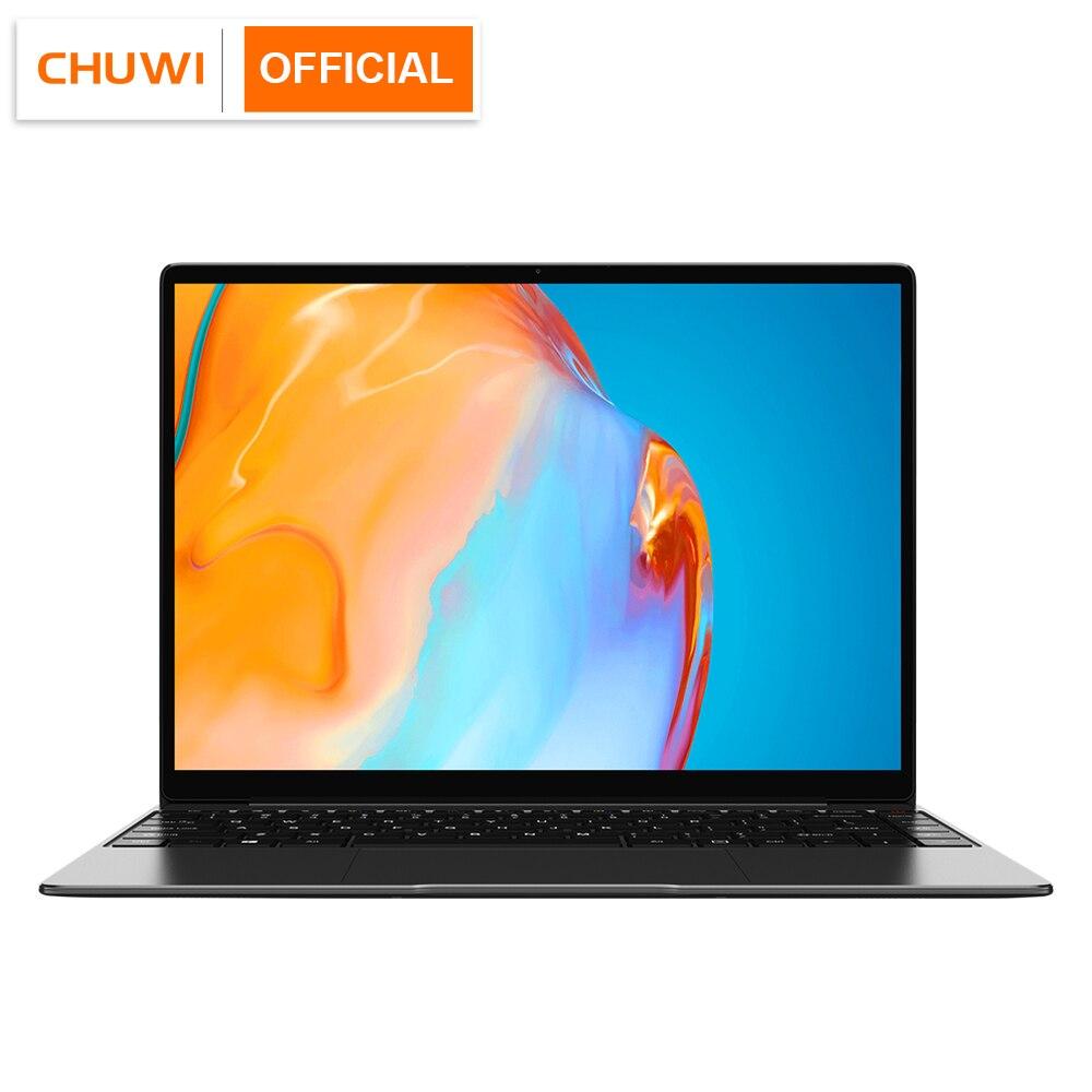 CHUWI GemiBook Pro 14 inch 2K Screen Laptop 16GB RAM 512GB SSD Intel Celeron Quad Core Windows 10 Computer with Backlit Keyboard|Laptops| - AliExpress