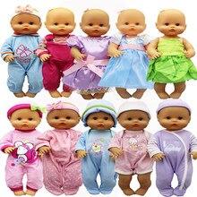 Nouveau Style ensemble vêtements ajustement 35 cm Nenuco poupée Nenuco y su Hermanita poupée accessoires