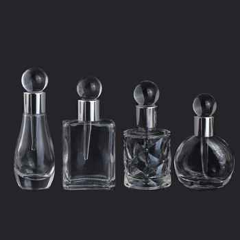 MUB-12ml/13ml/17mlMini Portable Refillable Glass Perfume Bottle For Essential Oil Empty Glass Perfume Case With Dropper 100ml empty perfume bottle plating dropper glass bottle perfume liquid makeup containers refillable package golden silver