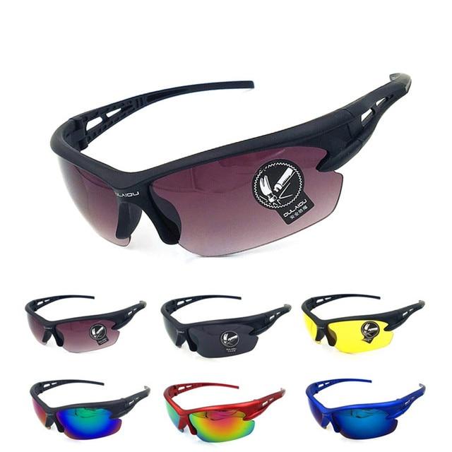 Marca 2019 mais vendidos das mulheres dos homens ciclismo óculos de sol da bicicleta óculos de esqui esportes óculos de sol gafas ciclismo 2