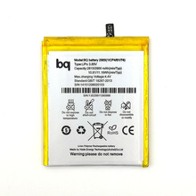цены NEW Original 4000mAh for BQ  battery for BQ battery 2900 aqueris X5  High Quality Battery+Tracking Number