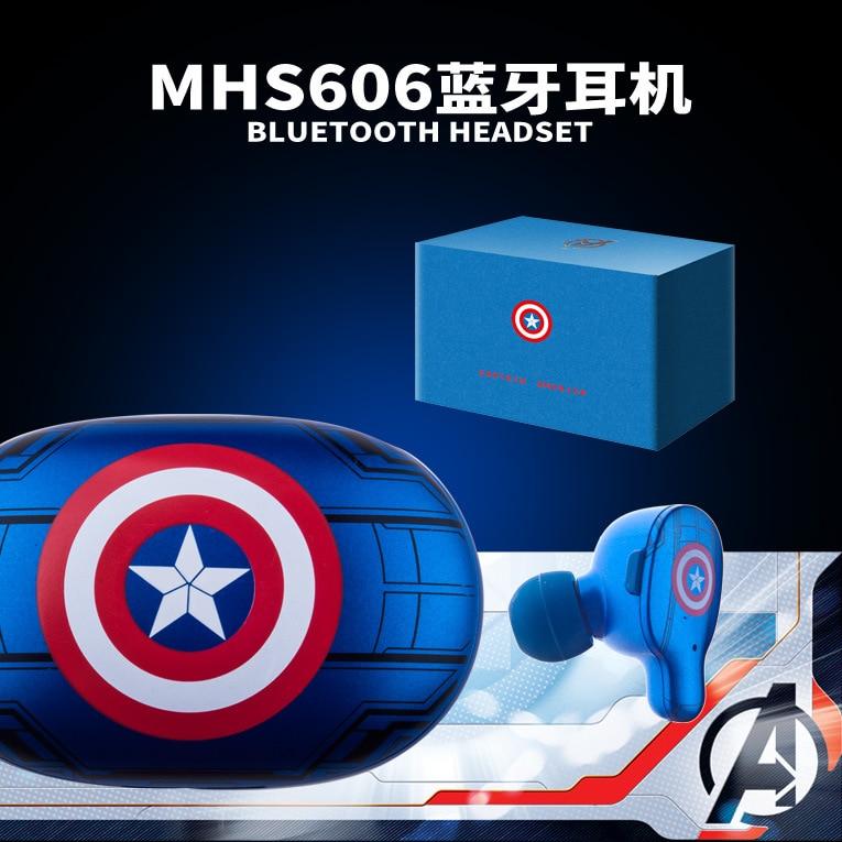 Disney original mhs607 estéreo ultra compacto invisível