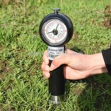 Analog stratometer, Soil hardness tester(TYD-1) soil durometer gy 3 analog fruit hardness tester sclerometer penetrometer