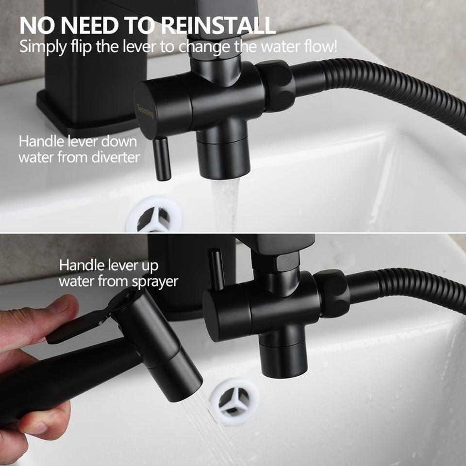 rolya polished chrome sink valve