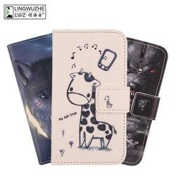 На Алиэкспресс купить чехол для смартфона for gigaset gx290 case 6.1 inch luxury flip leather wallet cover back phone case for gigaset gx290 holster