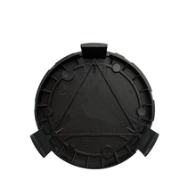 4pcs 75mm Car Wheel Center Hub Caps New All Black Red Rim Covers For W211 W221 W220 W163 W164 W203 W204 A1714000025