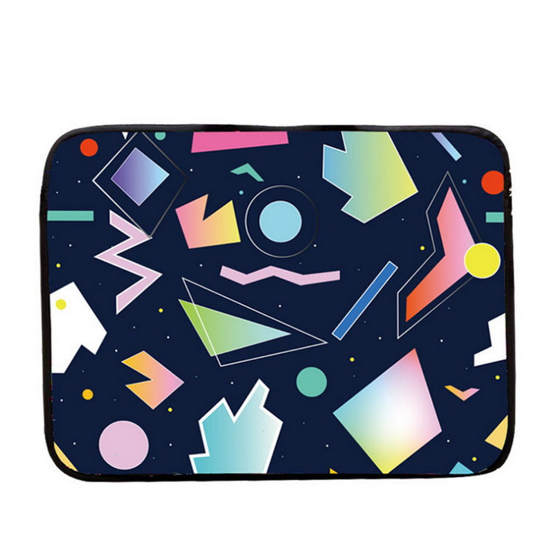 11 13 15 Inch Neoprene Laptop Sleeve Bag Notebook Case Pouch