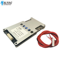 цена на 6S 7S BMS 200A 300A 3.7V Li-ion Battery Protection Board for high-power inverter around 3000W 5000W, 24V car startup,
