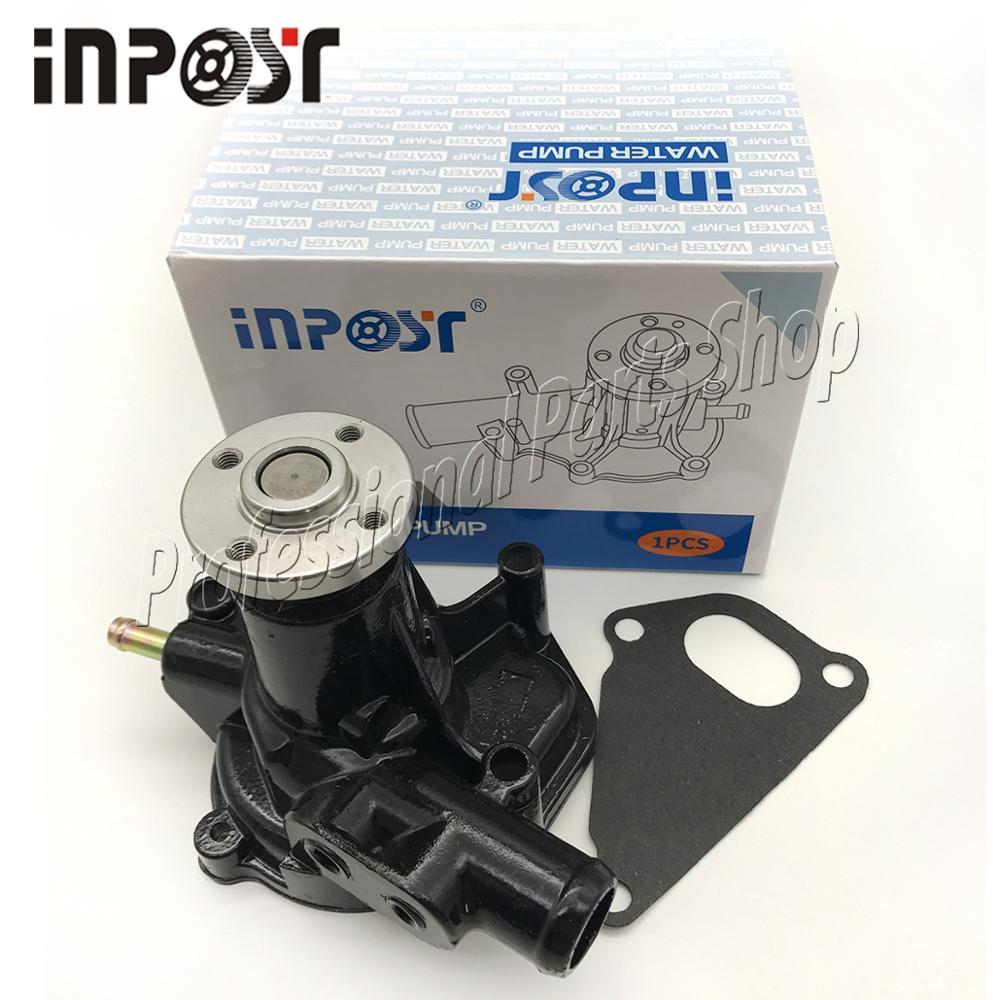 129002-42004 Waterpomp Voor YANMAR 4TNE88 Motor