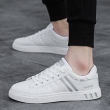 2019 New Spring Men Casual Shoes Lac-up