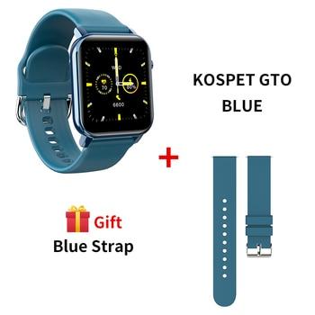 Blue Color