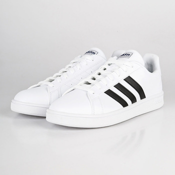 Adidas Grand Court base-low sneakers White