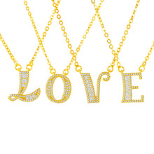 24K Gold 26 Letter Alphabet A-Z Minimalist Initial Pendant Necklaces for women men gold jewelry Fashion charm Chain Neck Jewelry a z fashion personalized capital letter corrugated shape alphabet pendant necklace gold color chain initial necklaces for women