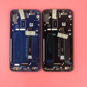 """Image 5 - 6.2 """"Asus Zenfone 5 2018 Gamme ZE620KL LCD 디스플레이 스크린 + Zenfone 5Z ZS620KL X00QD + 프레임 용 터치 패널 디지타이저"""