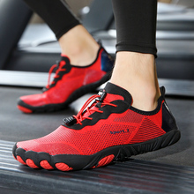 Sneakers Women Aqua-Shoes Breathable Footwear-Light Surfing Nonslip Elastic Quick-Dry