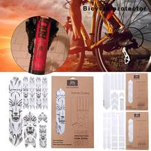Fashion Bicycle Motorcycle Car Sticker Decal Skateboard Graffiti Snowboard Luggage Bag Laptop Helmet Guitar Repair Cover Scratch(China)