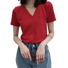 Летняя футболка для мальчиков трикотажная женская однотонные