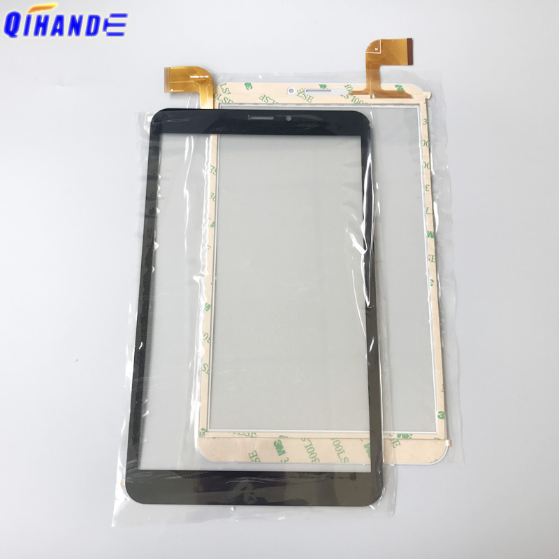 New Touch Screen P/N DP080280-F2  8'' Inch Tablet Campacitive Touch Screen Panel Digitizer Sensor Replacement MID Multitouch