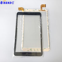 New Touch screen P/N DP080280-F2 8'' inch Tablet Campacitive touch screen panel digitizer Sensor replacement MID Multitouch(China)