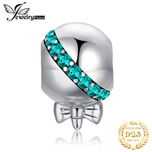 JewelryPalace Ocean Romance 925 Sterling Silver Beads Charms Original For Bracelet original Jewelry Making