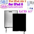 STARDE LCD Für iPad Air 1 für iPad 5 A1474 A1475 A1476 LCD Display oder Touchscreen Digitizer 9.7''