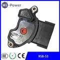 Módulo de encendido RSB-53 Original 100% trabajo para Nissan Micra Primera Sunny DE MARZO RSB53 RSB 53