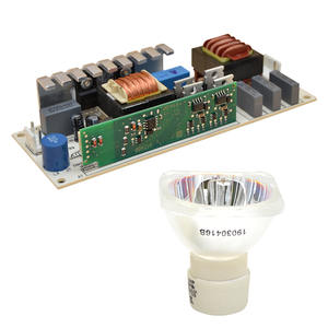 Kaita Moving Beam 5r 200w Beam Lamp Bulb With Ballast Power Supply