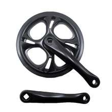 48 Т 170 мм односкоростной велосипедный кривошипный набор для