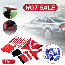 21 шт набор тонировочных инструментов для автомобильной упаковки