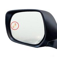 Blind Spot Monitor LX570 Side Mirror System Radar sensor Driving Security LED Warning upgrade asisst for LEXUS L45D GX400 GX460