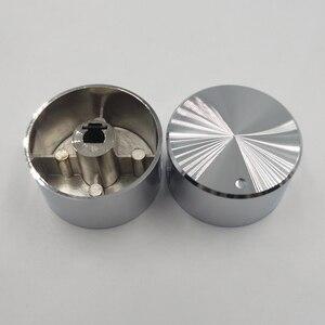 Image 1 - Piezas de estufa de gas con interruptor giratorio perilla redonda de acero inoxidable para estufa de gas