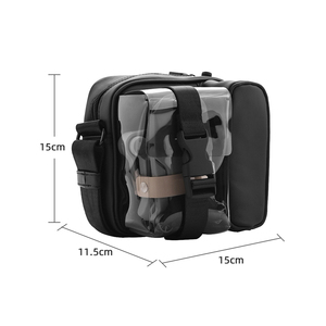 Image 5 -  for DJI Mavic Mini Mavic Air 2 Drone Storage Bag Shoulder Bag Carrying Case for DJI OSMO Pocket Osmo Action Accessories