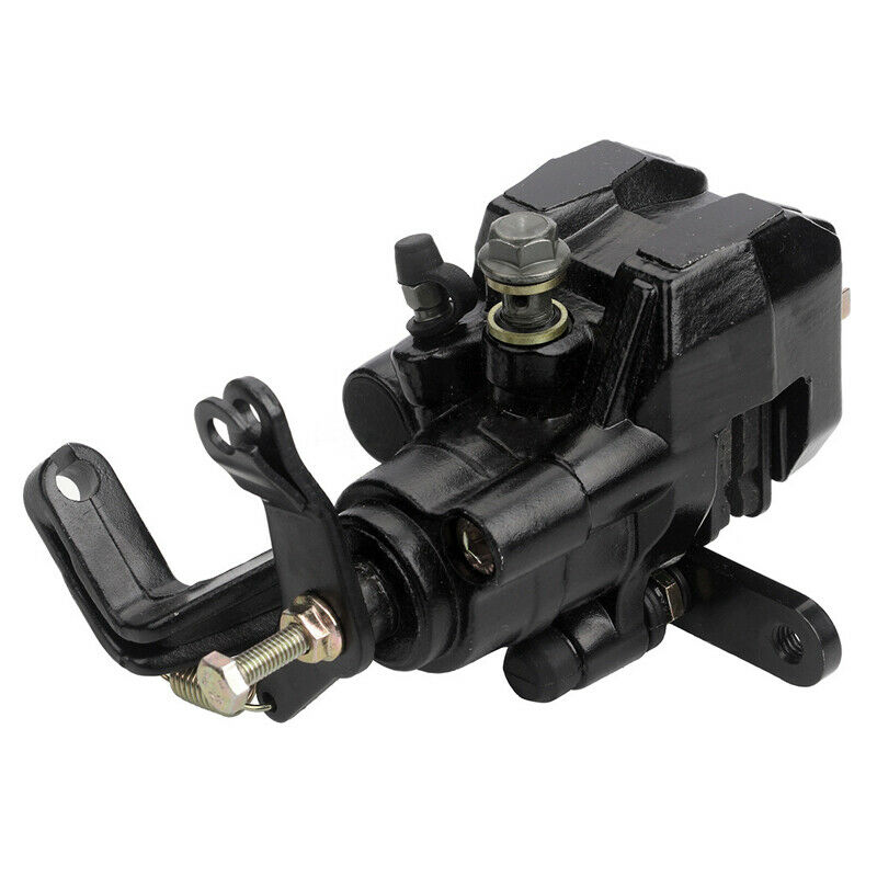Hydraulic Rear Lower Pump Brake Calipers Assembly for ATV Go Kart <font><b>YAMAHA</b></font> <font><b>YFZ450</b></font> image