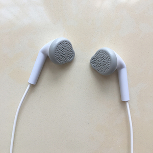 Image 4 - SAMSUNG EHS61 in ear Earphone Wired with Microphone for Samsung S5830 S7562 for xiaomi earpiece for HUAWEI smart phone earphones